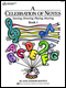 Celebration Of Notes, A - Book 1