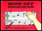 Wipe-Off: Keyboards And Staffs (P-1)