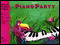 Bastiens' Invitation To Music - Piano Party - Book A