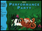 Bastiens' Invitation To Music - Performance Party - Book B
