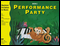 Bastiens' Invitation To Music - Performance Party - Book C