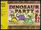 Bastiens' Invitation To Music - Dinosaur Party (Book C)