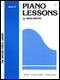 Bastien Piano Library - Piano Lessons - Level 2