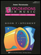 Explorations In Music, Book 7 (book only)