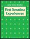 First Sonatina Experiences