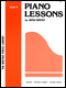 Bastien Piano Library - Piano Lessons - Level 4