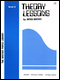 Bastien Piano Library - Theory Lessons - Level 2