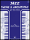 Jazz Theme And Variations For Two Pianos