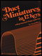 Duet Miniatures In 12 Keys