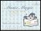 Noona Comprehensive Piano Library: Music Magic Piano Activity Workbook PrePrimer