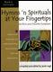 Hymns 'n Spirituals at Your Fingertips - Book 4