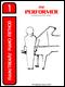 Mainstreams Piano Method: The Performer, Level 1