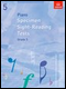 Specimen Sight-Reading Tests for Piano Grade 5
