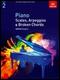 Scales and Arpeggios for Piano Grade 2